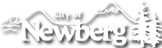 City of Newberg logo